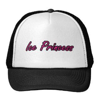 Ice Princess Trucker Hat