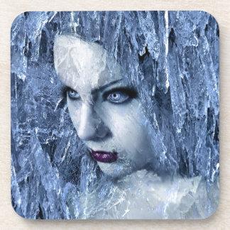 ice queen coaster