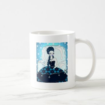 jasmineflynn Ice Queen Coffee Mug