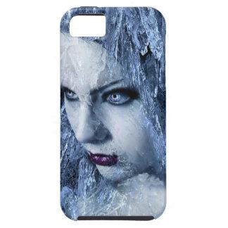 ice queen iPhone SE/5/5s case