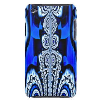 ICE QUEEN iPOD TOUCH CASE