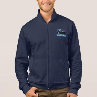 Ice Road Runner Jacket