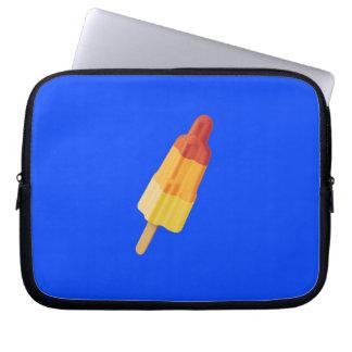 Ice Rocket Laptop Sleeve