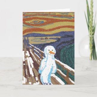 Ice Scream Cards