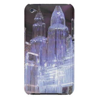 Ice Sculpture iPod Case-Mate Case