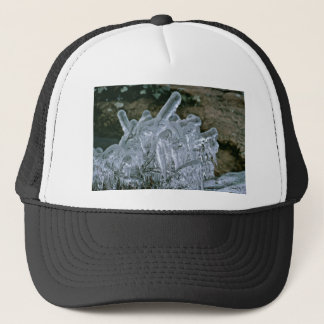Ice Sculptures Trucker Hat