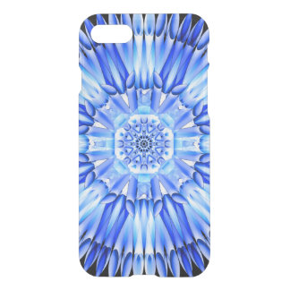 Ice Shards Mandala iPhone 7 Case