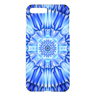 Ice Shards Mandala iPhone 7 Plus Case