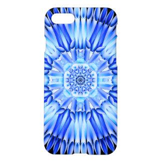 Ice Shards Mandala iPhone 8/7 Case