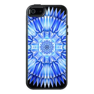 Ice Shards Mandala OtterBox iPhone 5/5s/SE Case