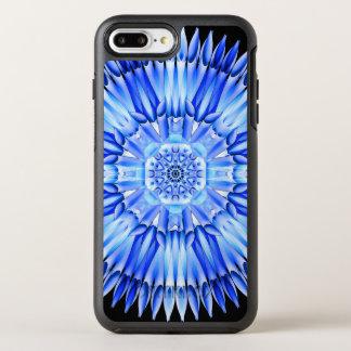 Ice Shards Mandala OtterBox Symmetry iPhone 7 Plus Case