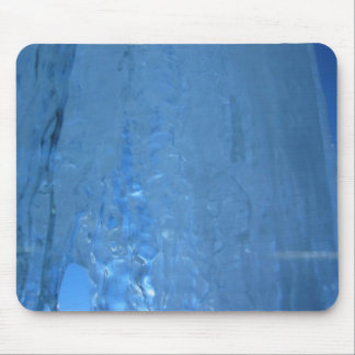 Ice Sheet Mouse Pad