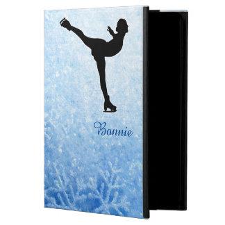 Ice Skater Powis iPad Air Case
