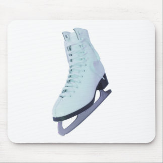 ICE SKATES MOUSE PADS