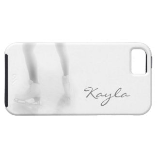 Ice skating iPhone 5 cases