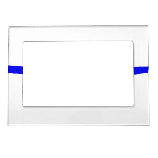 Ice Skating Magnetic Picture Frame