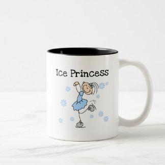 Ice Skating Princess Tshirts and Gifts Mugs