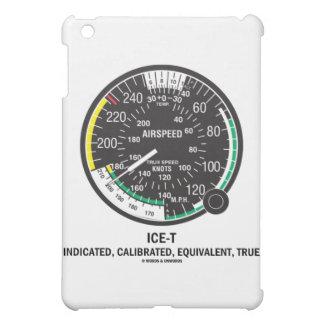 ICE-Tea (True Airspeed Indicator) Case For The iPad Mini