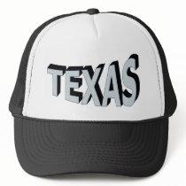 Ice Texas Cap