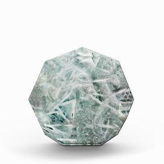 Ice texture awards