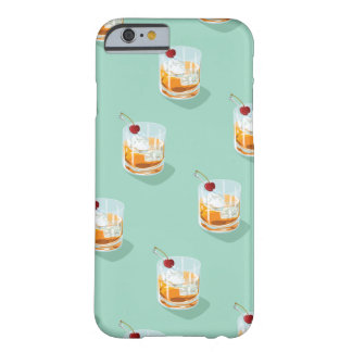 Ice vs. Ice iPhone 6/6s Barely There iPhone 6 Case
