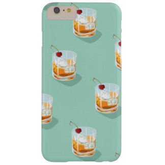 Ice vs. Ice iPhone 6/6s Plus Barely There iPhone 6 Plus Case