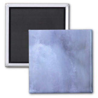 Ice wall 2 inch square magnet