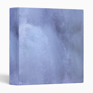 Ice Wall Vinyl Binders