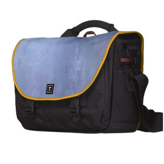 Ice Wall Laptop Bags