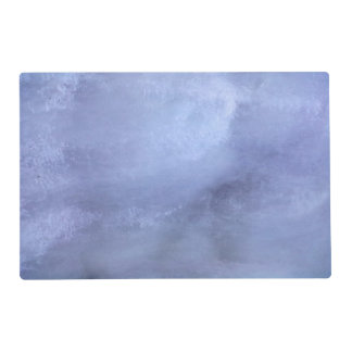 Ice wall placemat