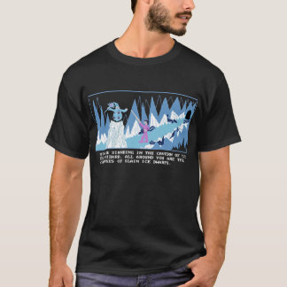 Ice Wizard T-Shirt