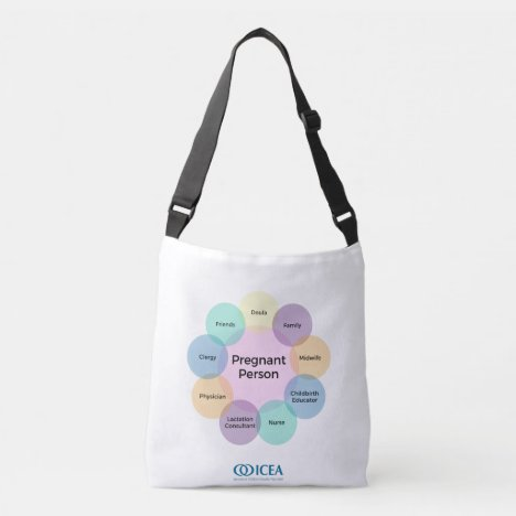 ICEA Circle of Care Bag