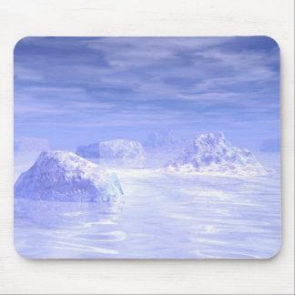 Iceage Mousepad