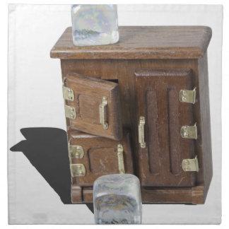 IceAndIceBox080914 copy.png Cloth Napkin