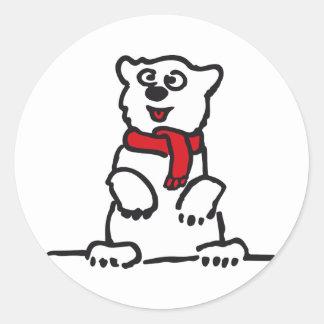 Bear Claw Decal Gay