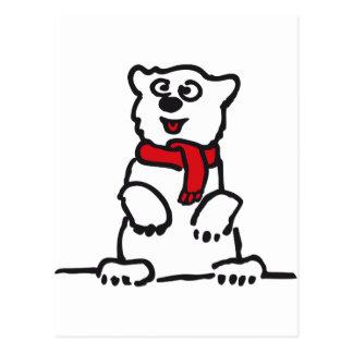 icebear postkarten