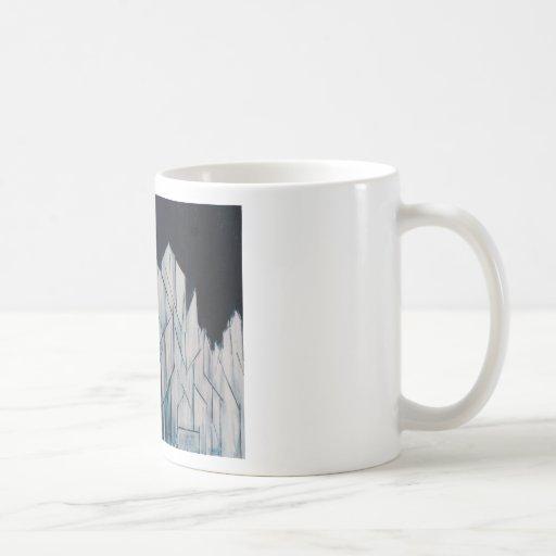 Iceberg Antarctica Mug