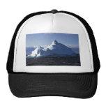 Iceberg, Antarctica Trucker Hats
