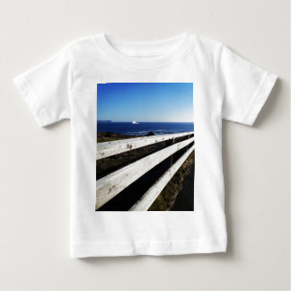 Iceberg At Cape Spear Baby T-Shirt