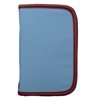 Iceberg Bordeaux Cool Color Matched Planners