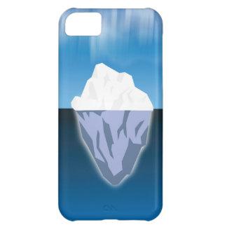 Iceberg iPhone 5C Covers
