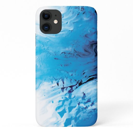 Iceberg iPhone 11 Case