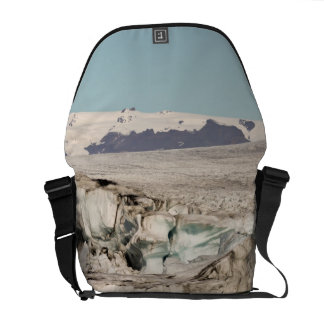 Iceberg formations 2 courier bag