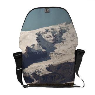 Iceberg formations 3 messenger bag