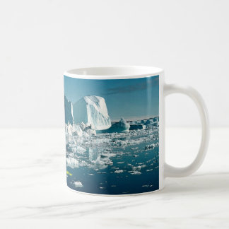 Iceberg, Greenland Winter Coffee Mug