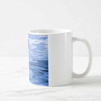 Iceberg Iceburg Coffee Mug