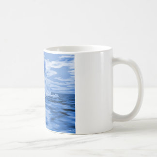 Iceberg Iceburg Mug