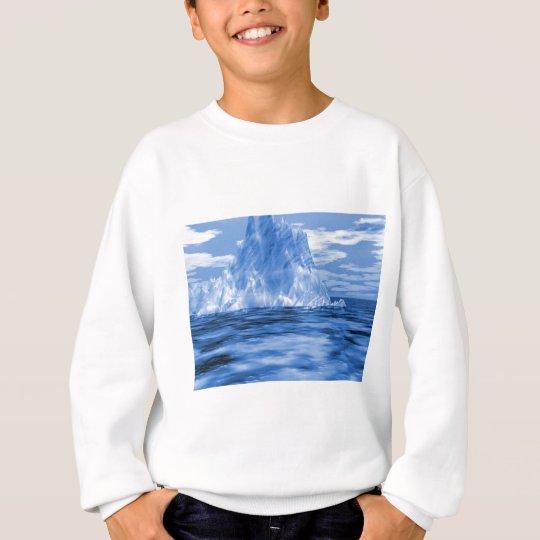 Iceberg Iceburg Sweatshirt