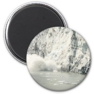 Iceberg Imán Redondo 5 Cm