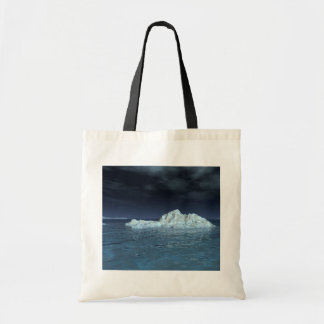 """Iceberg In Moonlight"" Bag"